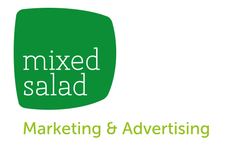 Elisabeth Angermann | mixed salad marketing